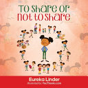 To Share Or Not to Share Book PDF