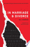 In Marriage and Divorce