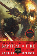 link to Baptism of Fire in the TCC library catalog
