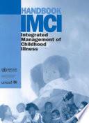 Handbook IMCI Book