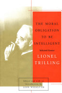 The Moral Obligation to Be Intelligent