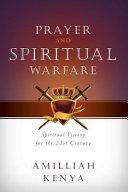 Prayer and Spiritual Warfare