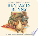 The Classic Tale of Benjamin Bunny Book PDF