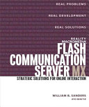Reality Macromedia Flash Communication Server MX
