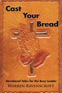 Cast Your Bread ebook