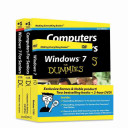 Windows 7 for Seniors for Dummies + Computers for Seniors for Dummies + Windows 7 for Dummies