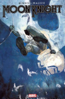 Moon Knight by Brian Michael Bendis & Alex Maleev -