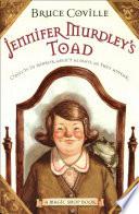 Jennifer Murdley s Toad