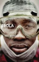 Ebola Pdf/ePub eBook