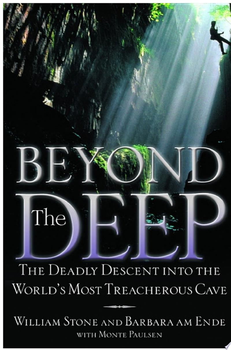 Beyond the Deep banner backdrop