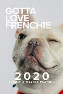Gotta Love Frenchie
