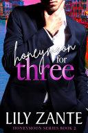 Honeymoon for Three [Pdf/ePub] eBook