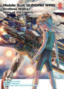 Mobile Suit Gundam WING, 8