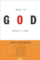 Pdf What Is God Really Like? Expanded Edition