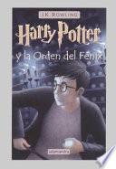 Harry Potter Y La Orden Del Fenix / Harry Potter And The ...