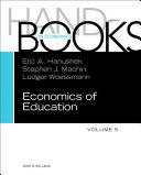 Handbook of the Economics of Education [Pdf/ePub] eBook