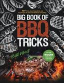 Big Book of BBQ Tricks