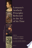 Lomazzo   s Aesthetic Principles Reflected in the Art of his Time