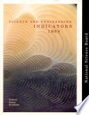 Science Engineering Indicators Book PDF