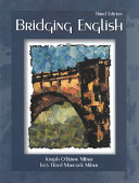 Bridging English