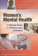 Women s Mental Health