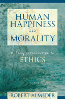 Human Happiness and Morality