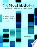 On Moral Medicine Book PDF