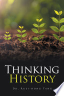 Thinking History Book