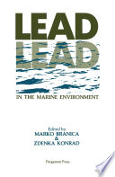 Lead in the Marine Environment