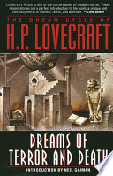 Download The Dream Cycle of H. P. Lovecraft: Dreams of Terror and Death Pdf