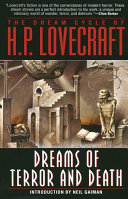 The Dream Cycle of H  P  Lovecraft  Dreams of Terror and Death