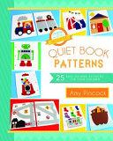 Quiet Book Patterns