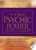 The Only Psychic Power Book You ll Ever Need