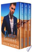 Qadir Sheikhs