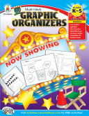 60 Must-Have Graphic Organizers, Grades K - 5