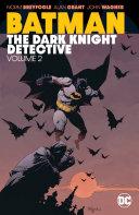 Batman The Dark Knight Detective Vol. 2 [Pdf/ePub] eBook
