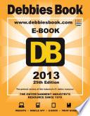 25th Edition DEBBIES BOOK R  eBook