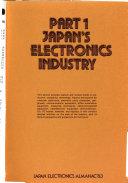 Japan Electronics Almanac Book