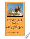 Retake Your Fame