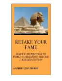 Retake Your Fame ebook