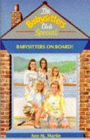 Babysitters on Board!