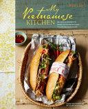 My Vietnamese Kitchen Book