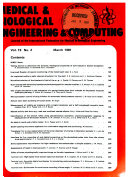 Medical Biological Engineering Computing Book PDF