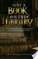 Just A Book In The Library Book PDF