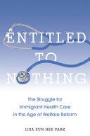 Entitled to Nothing Pdf/ePub eBook