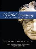 Pdf The Goethe Treasury Telecharger