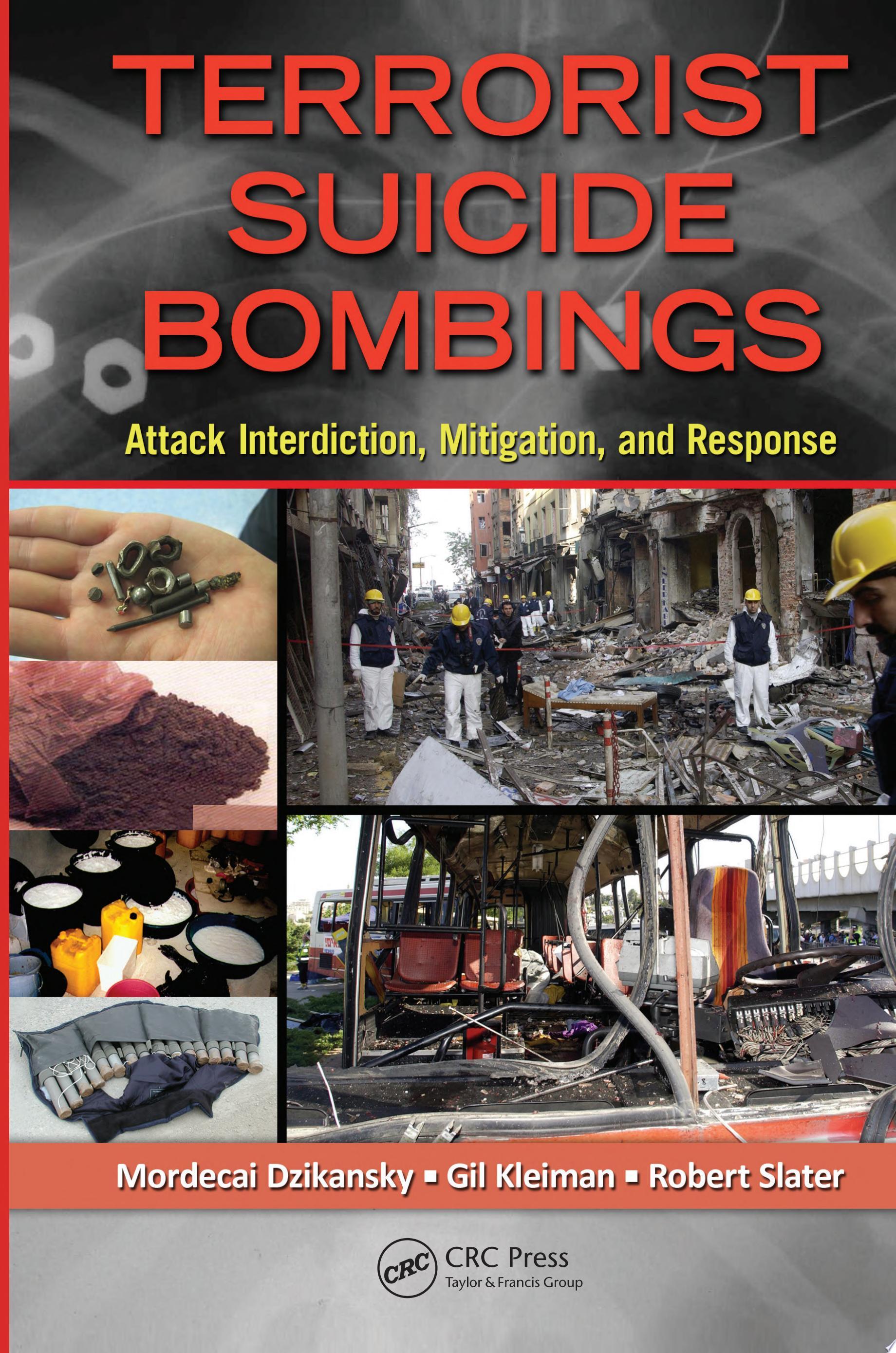 Terrorist Suicide Bombings