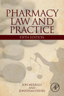 Pharmacy Law and Practice