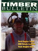 Timber Bulletin Book