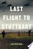 Last Flight to Stuttgart